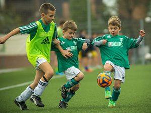 Ballschule Frey