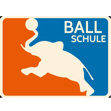 Ballschule - Bewegungsangebot für Kinder